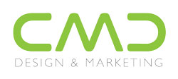Colvard Media Design Logo